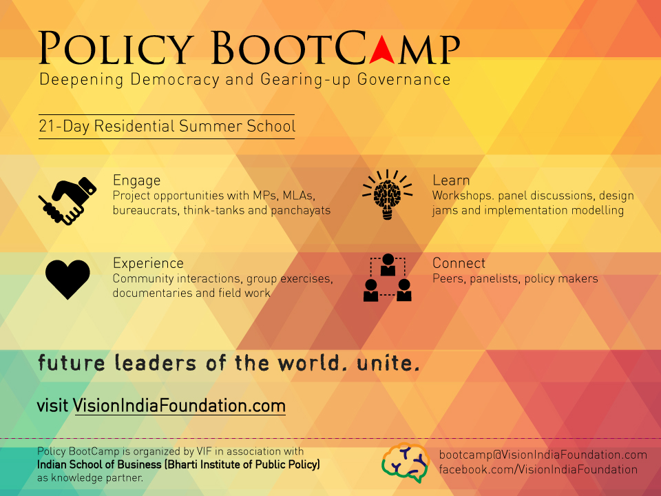 Policy-BootCamp