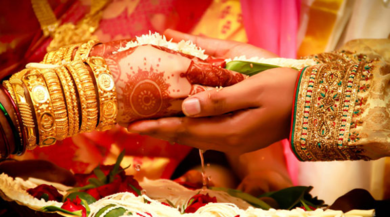 marriage picture